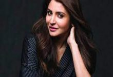Photo of Anushka Sharma thanks her fans for all the birthday wishes with a special video