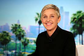 Photo of Ellen DeGeneres' talk show to come to an end