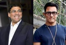 Photo of Aamir Khan on playing Vishwanathan Anand in the chess master's biopic