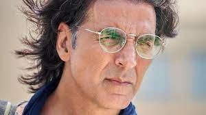 Photo of Akshay Kumar to start shooting for Ram Setu in September