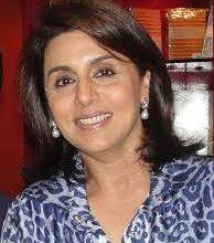 Photo of Neetu Kapoor shares memories of choreographing Amitabh Bachchan