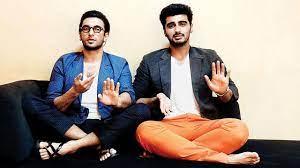 Photo of Arjun Kapoor says his on-screen reunion with Ranveer Singh is inevitable