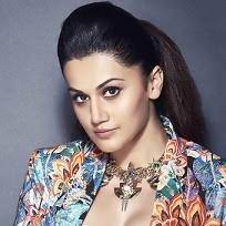 Photo of Taapsee Pannu to star in a pan-Indian sci-fi film tentatively titled Alien?