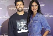 Photo of Harsh Varrdhan Kapoor confirms that Katrina Kaif and Vicky Kaushal are dating