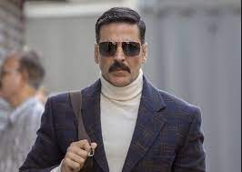 Photo of Akshay Kumar Confirms The Release Of Bell Bottom In Theatres
