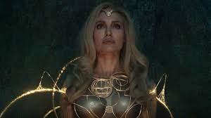 Photo of Marvel's Eternals Trailer Has A Hum Aapke Hain Koun..! Connection?