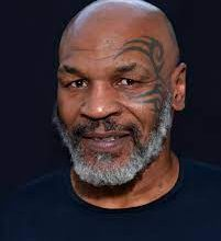 Photo of Mike Tyson joins the team of Liger