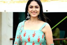 Photo of Mrunal Thakur reveals her being in 'love' with a certain cricketer