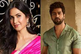 Photo of Here's how Vicky Kaushal family reacted to the rumours of him getting engaged to Katrina Kaif