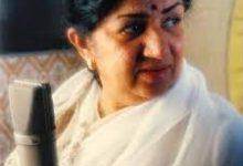 Photo of Lata Mangeshkar recalls the time somebody poisoned her