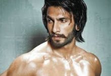 Photo of Ranveer Singh flaunts his ripped physique