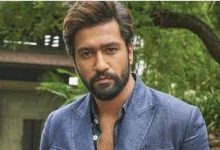 Photo of Vicky Kaushal on how playing intense characters affect him